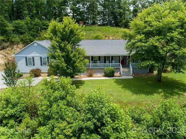 79 Long Branch Road, Marshall, NC 28753 (#3763907) :: Stephen Cooley Real Estate Group