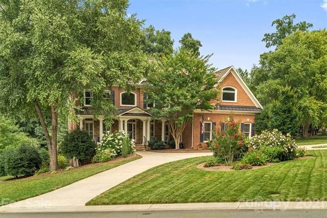 6003 Stanbury Drive, Matthews, NC 28104 (#3763966) :: Keller Williams Realty Lake Norman Cornelius