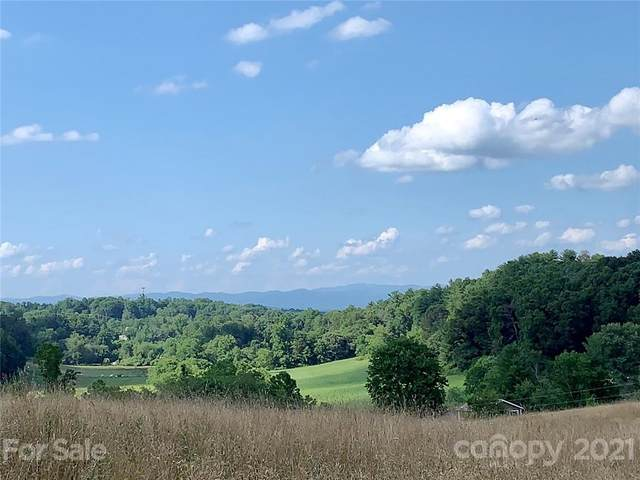 00000 Dix Creek #1 Road, Leicester, NC 28748 (#3764046) :: NC Mountain Brokers, LLC