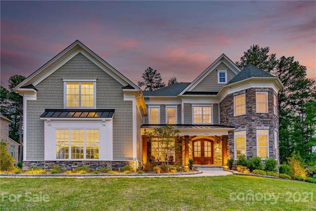 314 Turtleback Ridge, Weddington, NC 28104 (#3764235) :: Exit Realty Elite Properties
