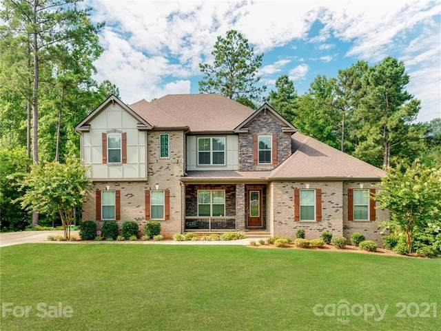 133 Abbeville Lane, Mooresville, NC 28117 (#3764326) :: LePage Johnson Realty Group, LLC