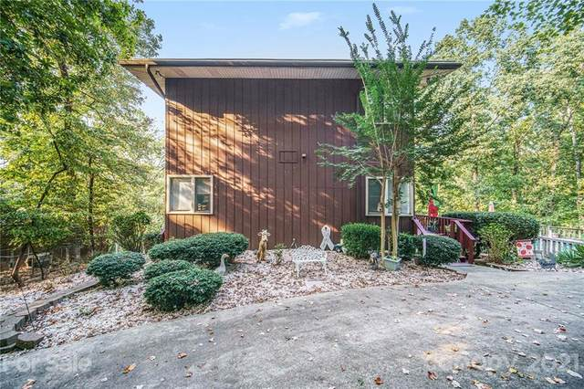 25260 Stony Mountain Road, Albemarle, NC 28001 (#3764328) :: Briggs American Homes