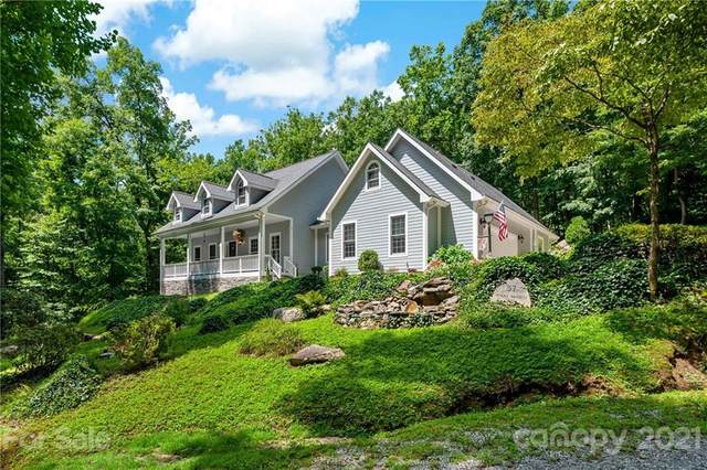 57 Rocky Branch Trail, Marion, NC 28752 (#3764435) :: MOVE Asheville Realty