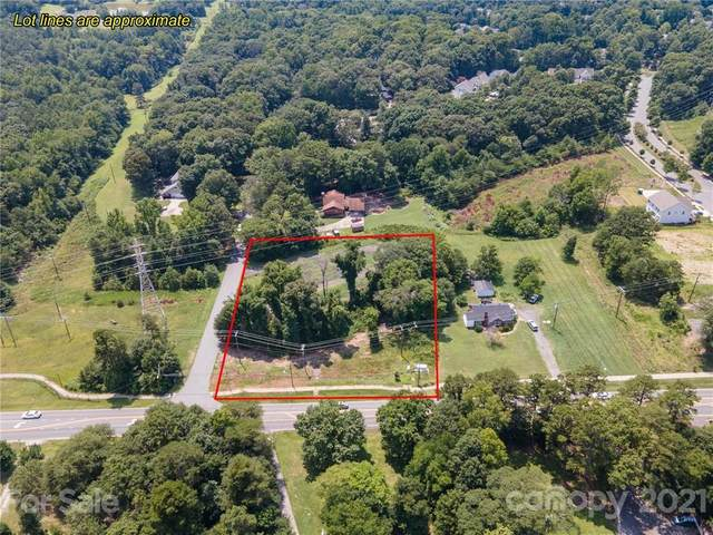 10515 Rozzelles Ferry Road, Charlotte, NC 28214 (#3764459) :: Hansley Realty