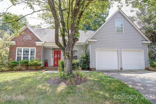 215 Southhaven Drive, Mooresville, NC 28117 (#3764540) :: LePage Johnson Realty Group, LLC