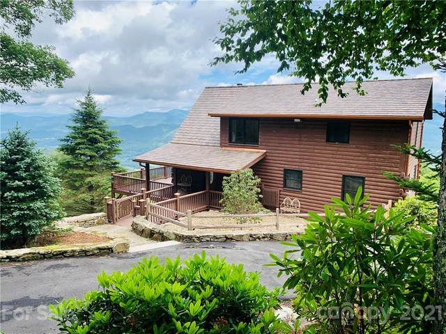190 Mountain Lily Ridge Drive, Swannanoa, NC 28778 (#3764579) :: Stephen Cooley Real Estate Group