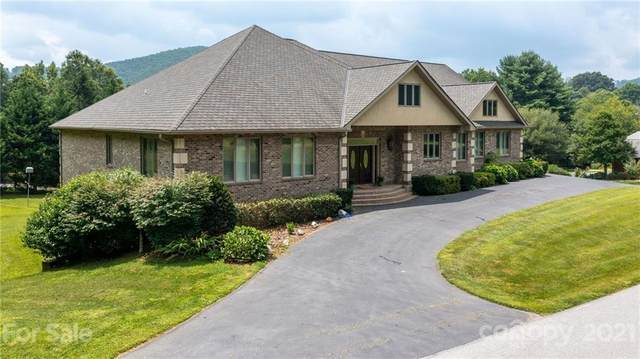 5 Willow View Drive, Mills River, NC 28759 (#3764714) :: Premier Realty NC