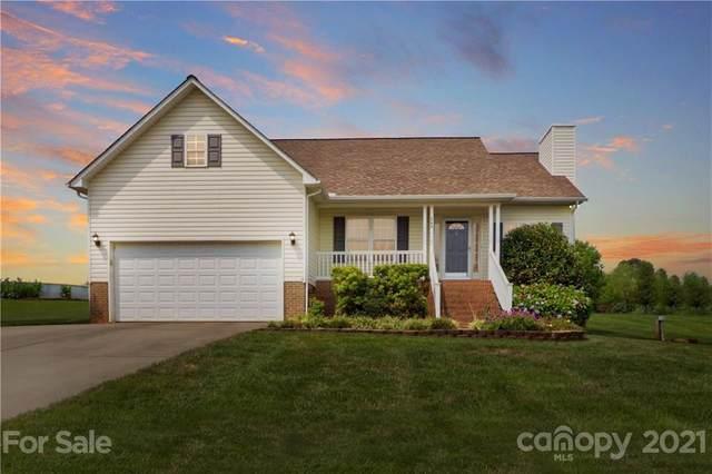 749 Jennings Road, Statesville, NC 28625 (#3764737) :: Cloninger Properties