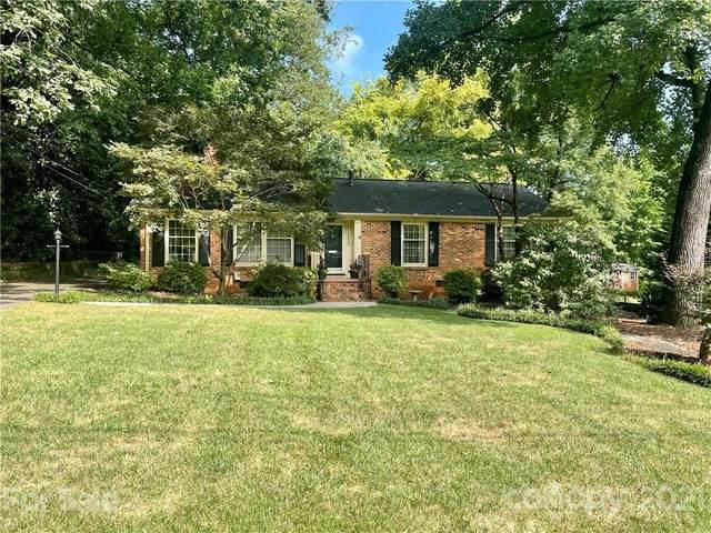 5620 Seacroft Road, Charlotte, NC 28210 (#3764765) :: Carolina Real Estate Experts