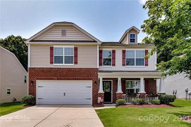 4906 William Caldwell Avenue, Charlotte, NC 28213 (#3764786) :: Cloninger Properties