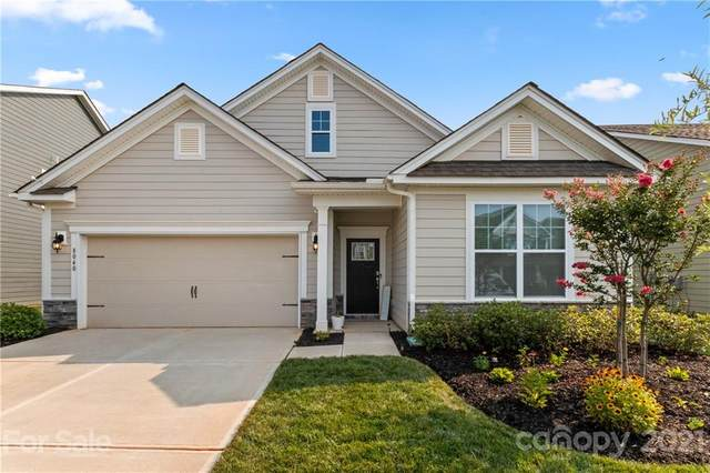 8040 Alford Road #65, Indian Land, SC 29707 (#3764788) :: Stephen Cooley Real Estate Group