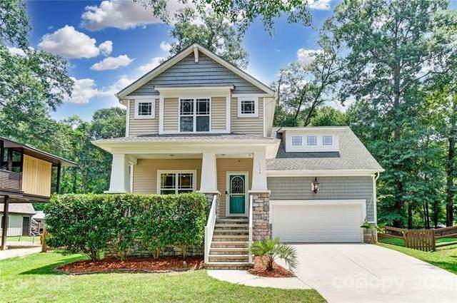 1134 Riverside Drive, Charlotte, NC 28214 (#3764793) :: Caulder Realty and Land Co.