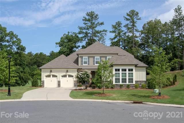 15233 Montage Lane, Charlotte, NC 28278 (#3764803) :: Hansley Realty