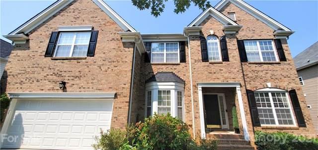 3332 Grandeur Road, Charlotte, NC 28269 (#3764812) :: MartinGroup Properties