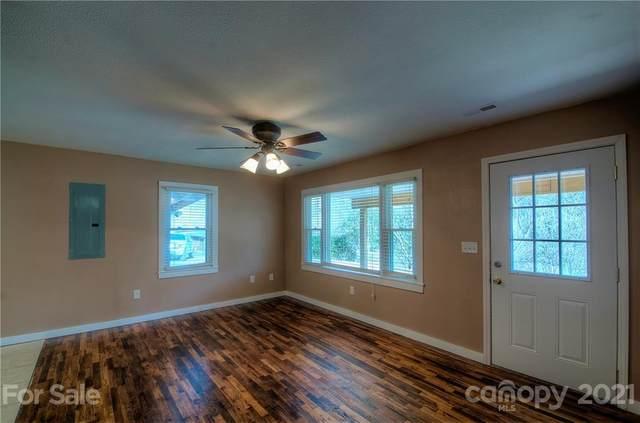67 Hillside Drive, Spruce Pine, NC 28777 (#3764817) :: Caulder Realty and Land Co.
