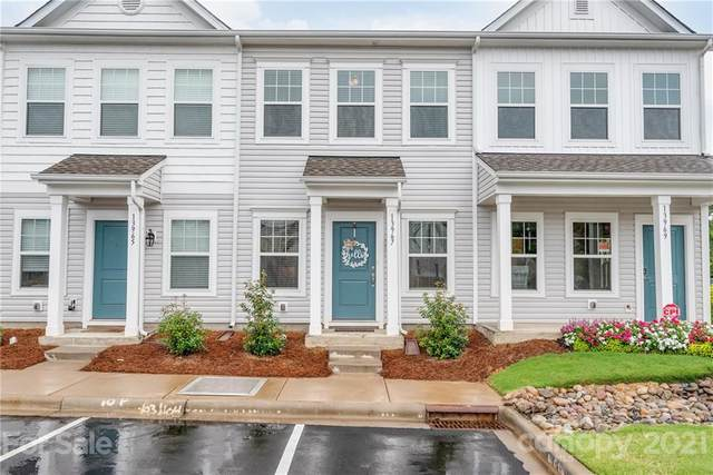 13967 Clayborn Street, Midland, NC 28107 (#3764848) :: Homes Charlotte