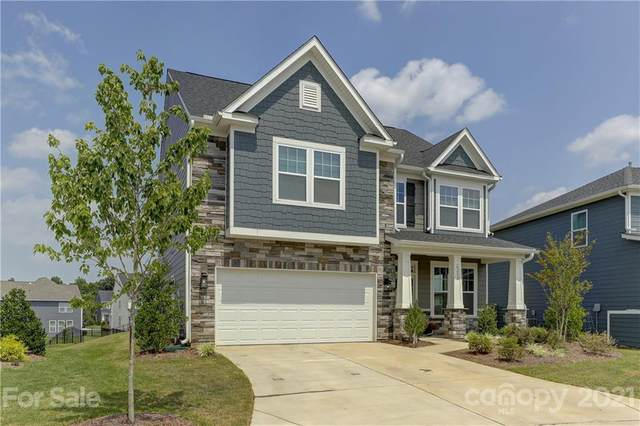 6203 Six String Court, Fort Mill, SC 29708 (#3764858) :: Home and Key Realty