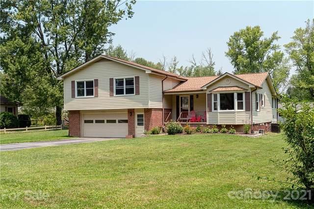 724 Shadywood Lane, Hendersonville, NC 28792 (#3764887) :: Stephen Cooley Real Estate Group