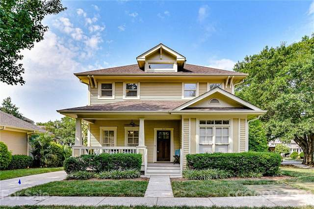 410 Meacham Street, Charlotte, NC 28203 (#3764948) :: Keller Williams Realty Lake Norman Cornelius