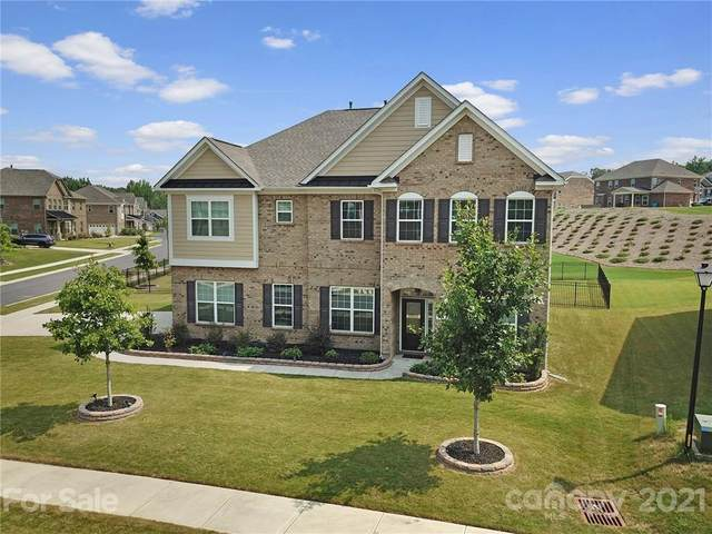 9158 Bluebell Place, Harrisburg, NC 28075 (#3764955) :: LePage Johnson Realty Group, LLC