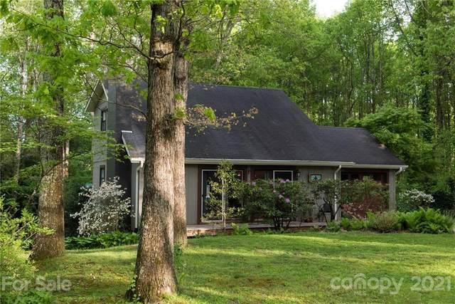 8 Sandpiper Place, Arden, NC 28704 (#3765110) :: Briggs American Homes