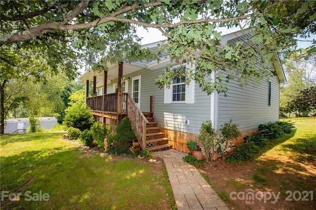 15 Birch Crest Drive, Alexander, NC 28701 (#3765225) :: LePage Johnson Realty Group, LLC