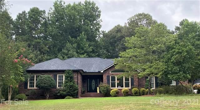 6256 Mountain Vine Avenue, Kannapolis, NC 28081 (#3765275) :: Rowena Patton's All-Star Powerhouse