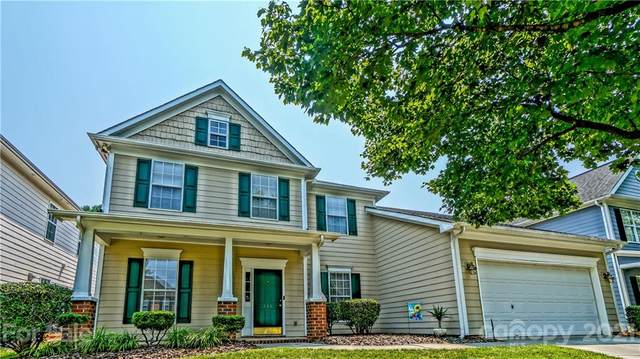 111 Middleton Place, Mooresville, NC 28117 (#3765281) :: Hansley Realty