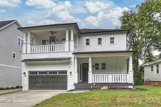 2417 Pinckney Avenue, Charlotte, NC 28205 (#3765319) :: Caulder Realty and Land Co.