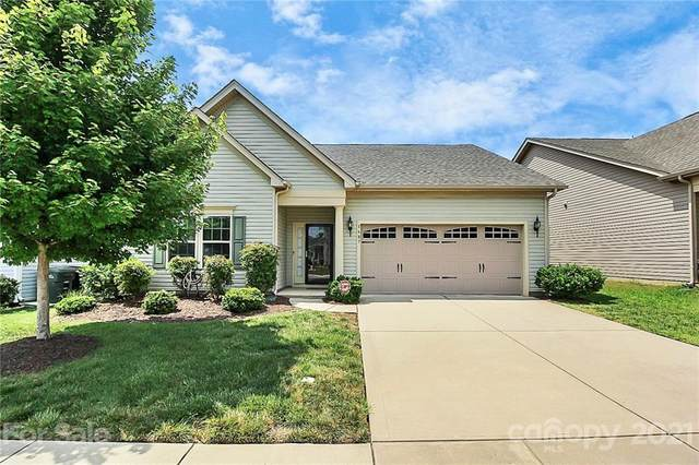 1687 Mill Creek Lane SW, Concord, NC 28025 (MLS #3765405) :: RE/MAX Journey