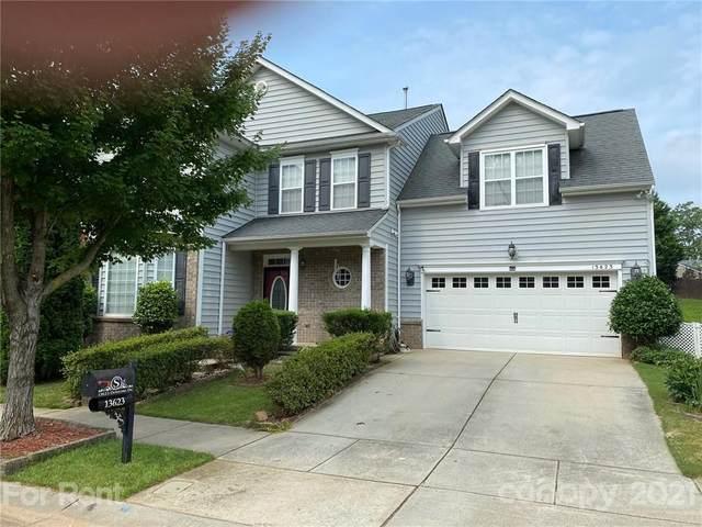 13623 Delstone Drive, Huntersville, NC 28078 (#3765416) :: Cloninger Properties
