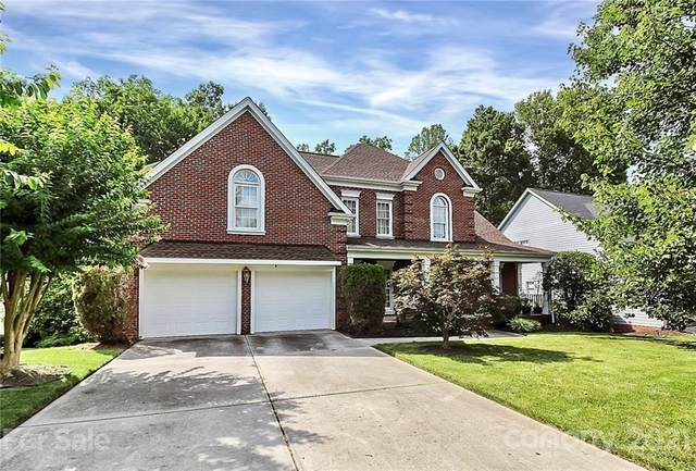 11203 Tradition View Drive, Charlotte, NC 28269 (#3765458) :: BluAxis Realty