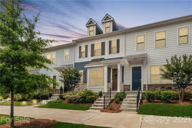 1224 Whitby Moore Street, Charlotte, NC 28273 (#3765464) :: Hansley Realty