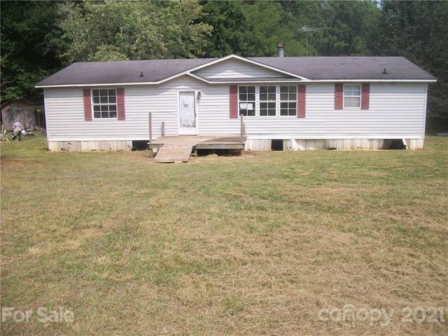 865 Cooper Road, Salisbury, NC 28147 (#3765477) :: Stephen Cooley Real Estate Group