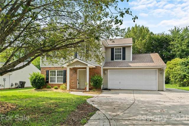 1812 Rosewell Drive, Rock Hill, SC 29732 (MLS #3765478) :: RE/MAX Journey