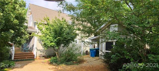 102 Spicewood Road, Weaverville, NC 28787 (#3765490) :: High Vistas Realty