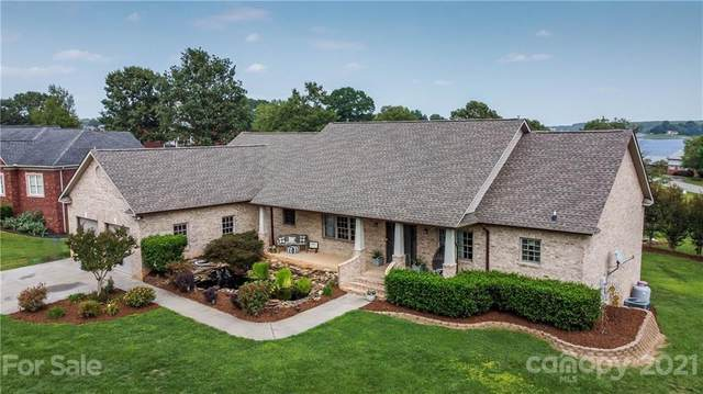 98 Lake Vista Place Court, Taylorsville, NC 28681 (#3765503) :: Carmen Miller Group