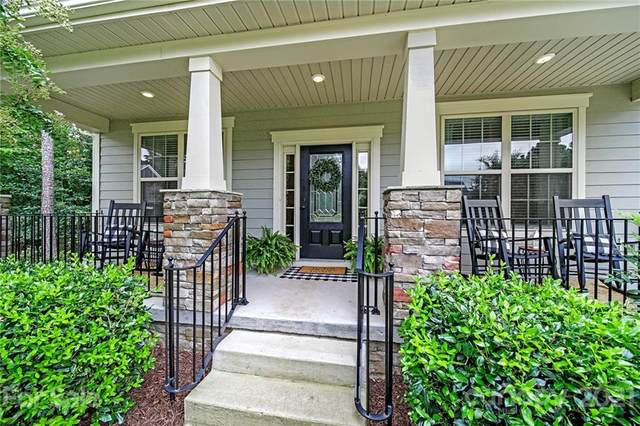331 Millsaps Way #370, Indian Land, SC 29707 (#3765514) :: BluAxis Realty