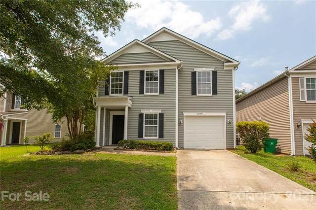 12345 Stowe Acres Drive, Charlotte, NC 28262 (#3765569) :: Cloninger Properties