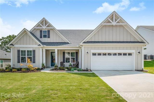 172 Wescot Drive NW, Concord, NC 28027 (#3765601) :: Rowena Patton's All-Star Powerhouse