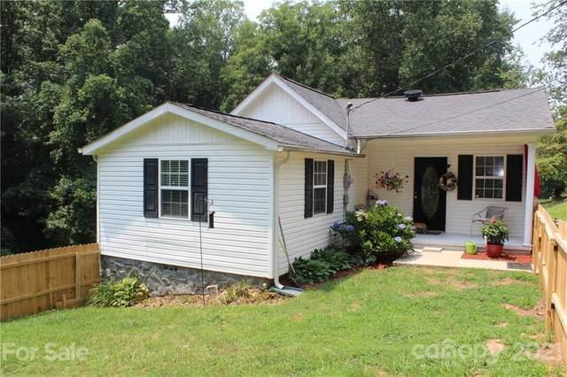625 Milton Avenue SW, Valdese, NC 28690 (#3765608) :: Scarlett Property Group