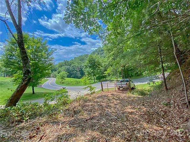2644 Cove Creek Road, Waynesville, NC 28785 (#3765637) :: Hansley Realty