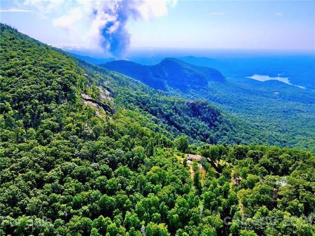 145 Bald Mountain Road, Black Mountain, NC 28711 (#3765711) :: NC Mountain Brokers, LLC