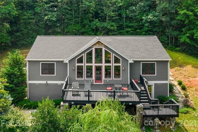 452 Arcadia Falls Way #129, Black Mountain, NC 28711 (#3765715) :: Stephen Cooley Real Estate Group