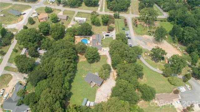 1707 Harris Road, Fort Mill, SC 29708 (#3765736) :: BluAxis Realty