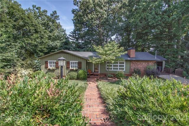 648 Dogwood Road, Statesville, NC 28677 (#3765764) :: MOVE Asheville Realty