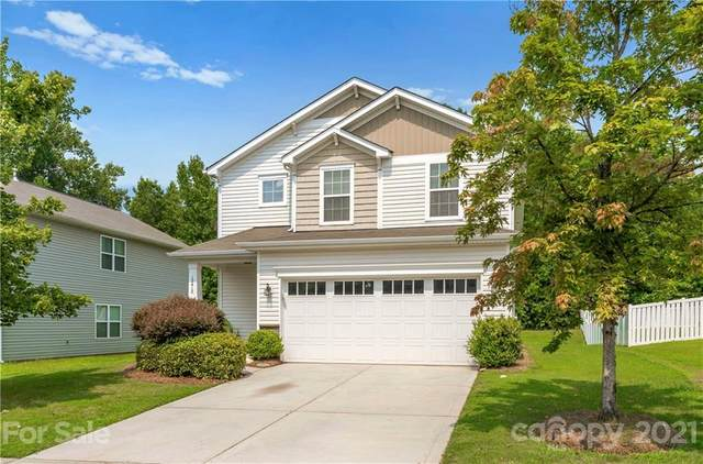 12412 Bending Branch Road, Charlotte, NC 28227 (#3765807) :: Cloninger Properties