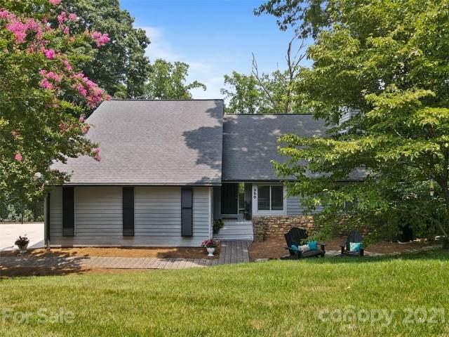 350 21st Avenue Drive NW, Hickory, NC 28601 (#3765808) :: Puma & Associates Realty Inc.