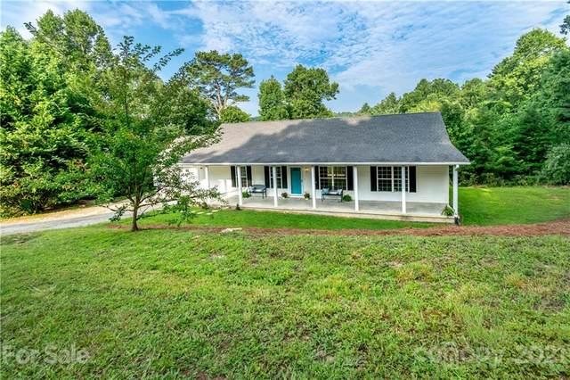348 Piney Oak Hills Circle, Hendersonville, NC 28792 (#3765814) :: MOVE Asheville Realty