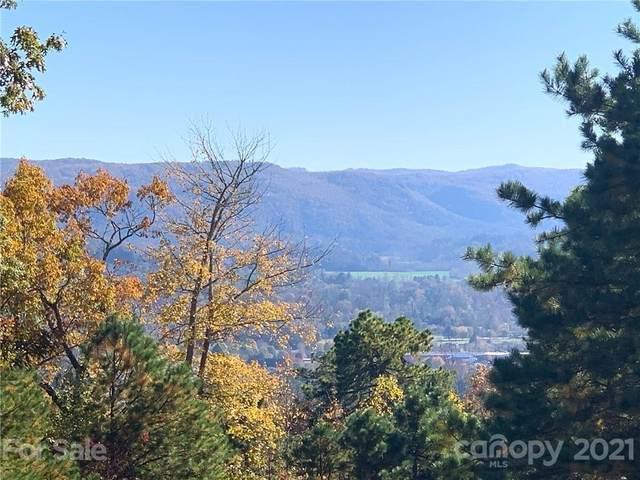 Lot 25 Elk Mountain Trail M25, Brevard, NC 28712 (#3765845) :: Keller Williams Professionals